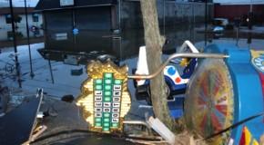 Monday News Round-Up: Wreck-It Ralph, Arcade Hero Essay, Hurricane Sandy Aftermath