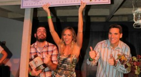 Results From The Big Buck World Championship 2012