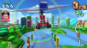 Namco Announces IAAPA 2013 Line-Up: New Alpine Racer, Mario Kart Arcade & Mach Storm; Also A New Aliens Game?