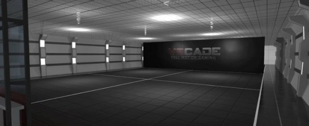 The VRCade Concept Looking To Fulfill the VR Promise