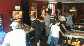 Review 2013: New Arcade Openings/Closures