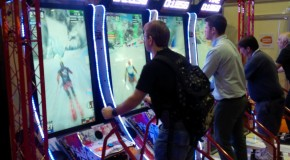 IAAPA 2013 Summary: Plenty Of New Games For Western Arcades Going Into 2014