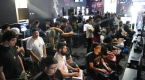 California Venues: Ultimate Gaming Center Open; Powersurge Closes
