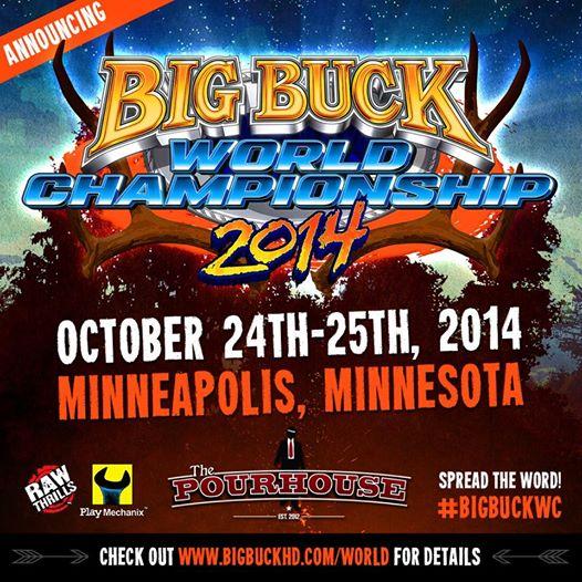 bigbuckwc2014