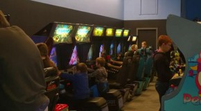 Now Open In Monroe, WA: Let's Play Cafe