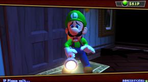 Sega Japan To Show Off Luigi Mansion Arcade at JAEPO 2015
