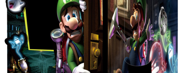 Sega Coming To CEMA 2016 With Four Games Including Luigi Mansion Arcade