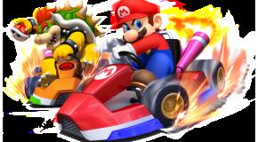 New Details On This Year's Japanese Mario Kart Arcade GP DX Update