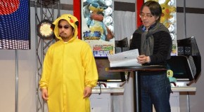 JAEPO 2015 Begins: The Latest On Arcades In Japan (Part 1)