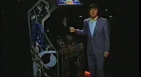 Arcade Commercials & Promos Of The Past