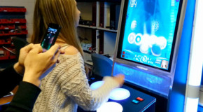 NEON FM Innovates With New Smartphone-to-Arcade Crossplay