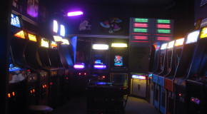 New Locations: Pins 'n Pockets in Lake Elisnore, CA; Vector Volcano Classic Arcade In Bend, OR