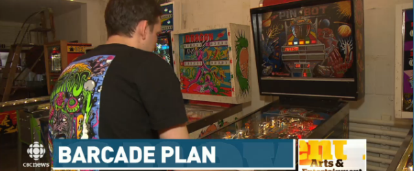 New Pinball Parlor: North Star Opens In Montreal, Canada