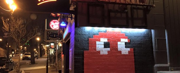 Arcade MTL Opens In Montreal, Canada