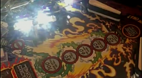 """Stern Pinball Teases """"Magnaslings"""" In Ghostbusters Pinball; Auto-Start Feature Coming Soon"""