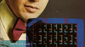 Getting Detailed: Atari Gotcha Color Edition & Arcade Raid on a Boat