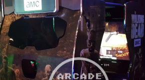 The Walking Dead Coming To Arcades In 2017 (UPDATED)