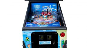 The Jetsons Pinball Announced By The Pinball Company & Spooky Pinball