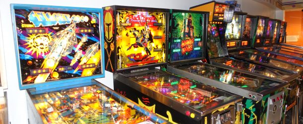 The Strong Museum of Play Exhibits Review July 2017 – Have a Ball, Raceway, Pinball Playfields and EGameRevolution.