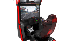 Sega Japan Reveals SEGA World Drivers Championship 2018