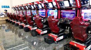 Newsbytes: Alice Cooper Pinball; Sega World Drivers Championship; Zoltar; Heiyanko Alien 3671 + More