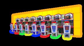 Sega Outlines Their IAAPA 2017 Booth Offerings