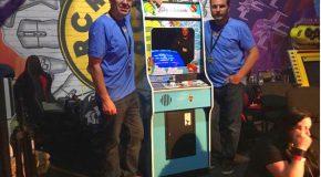 Newsbytes: Replicade; How A Home Port Damaged Sega; Sky Skipper UK; Magix Floor; Arcades Direct & More