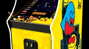 Bandai Namco Debuts Pac-Man's Pixel Bash At Bowl Expo '18