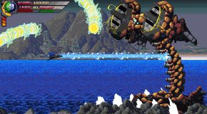 Devil Engine Announced For Arcades Via Exa-Arcadia