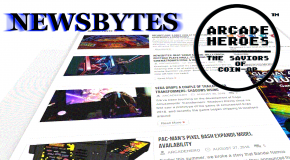 Newsbytes: House Of The Dead Prototype; CART;  Beat Saber; Star Trek Day & More