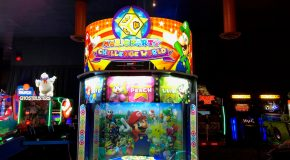 Mario Party Challenge World Spotted On Test Almost A Year After Reveal