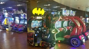 New Arcades: Gamestate (NED); Lost Levels (CA); Colonial Soldier Arcade (NJ); Aunt Ethel's (WI); The Pinball Dudes (FL) & More