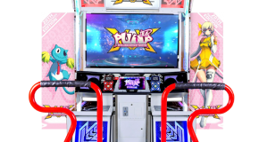 Launching This Month: Pump It Up XX – 20th Anniversary Edition