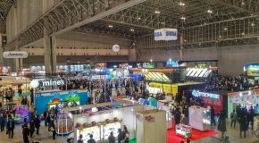 JAEPO 2019 Wrap-Up: New Arcade Games For Japan & The World