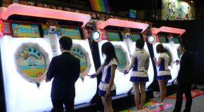 JAEPO 2019: Konami, Sega, Taito, Bandai Namco & More