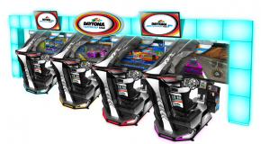 Sega Officially Unveils Daytona Championship USA SDLX