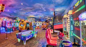 Location Watch: Bass Pro Shops; Secret Pinball Room at MOM's; Transmission Arcade+Bar; The Original Dinerant & More