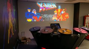 Newsbytes: World's Largest X-Men Arcade; IAAPI 2019; New Sega Game For Kids & More