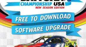 "Sega Amusements Announces Availability of Daytona Champions USA Upgrade, ""New Season Edition"""