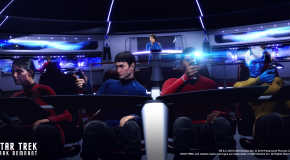 Newsbytes: Samurai Spirits AC; Star Trek VR for Dave & Busters; AAMA Awards; Piano Pinball & More